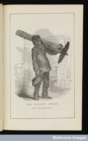 L0068331 London labour and the London poor
