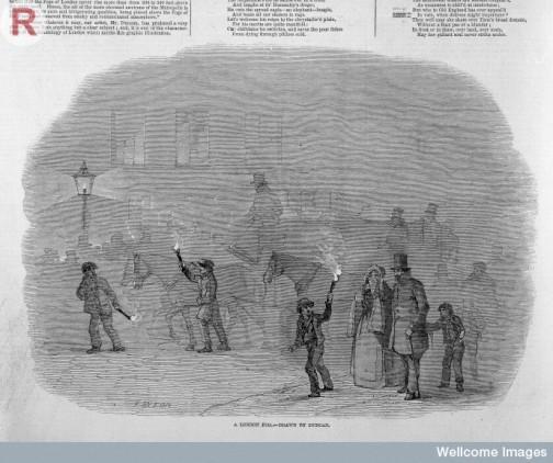 L0032640 The Illustrated London News, volume 10, Jan