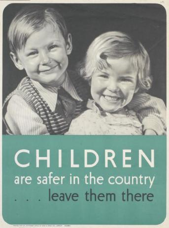 Children_are_Safer_in_the_Country_..._Leave_Them_There_Art.IWMPST15096