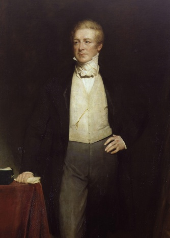 Sir_Robert_Peel,_2nd_Bt_by_Henry_William_Pickersgill-detail
