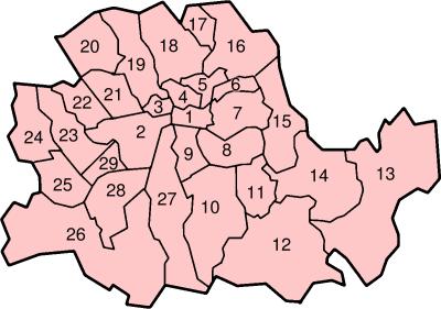 LondonCounty